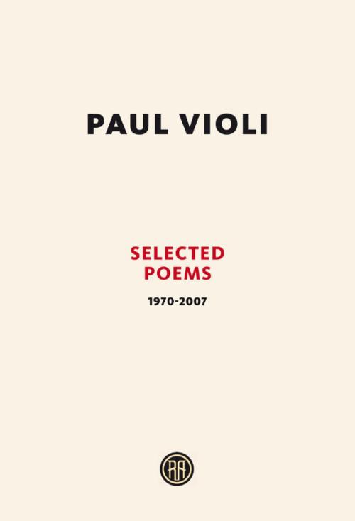 PaulVioliSelected