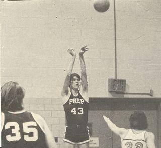 Basketball prep