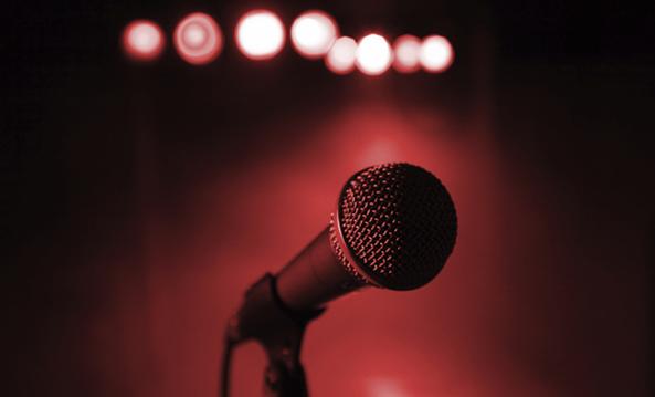 Open-mic1