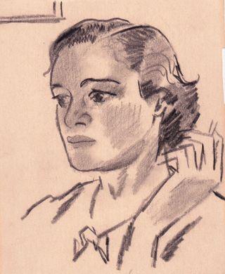 Juan Rose portrait