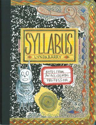 Lynda Barry Syllabus