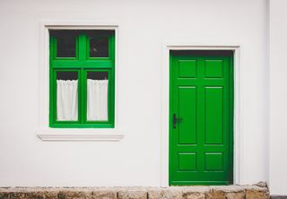Buzac Marius window and door