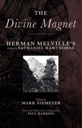 Melville-front-cover