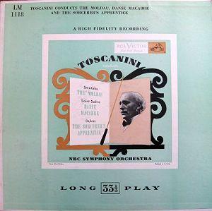 Toscanini NBC Symphony
