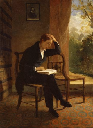image from keats-poems.com