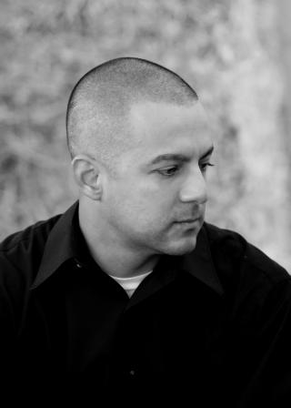 DOMINGUEZ author photo