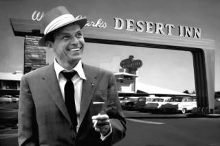 Frank Sinatra cigarette