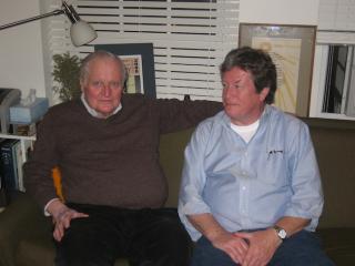 JA and Jim Cummins