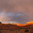 Rainbow plateau