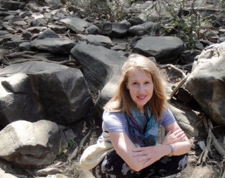 Charise M. Hoge, Guest Author January 15-19