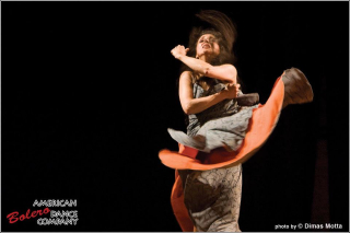 We All Belong...to Dance [by Charise M. Hoge]