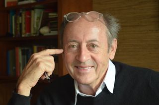 Billy-Collins-©-Suzannah-Gilman