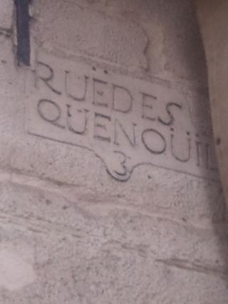 Rue des Quenoüils