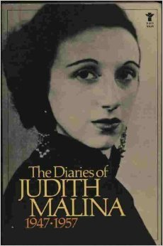 Judith Malina Diaries Cover