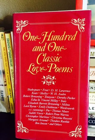 101 Classic Love Poems