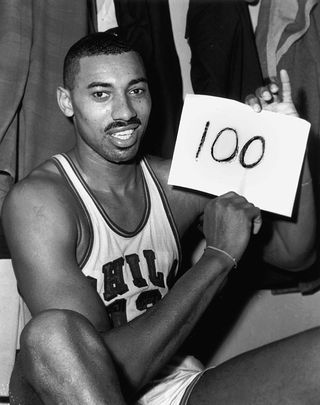 Will 100 sign