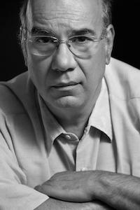 Jay Parini (Oliver Parini)
