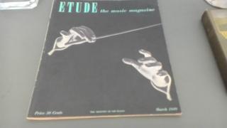 Etude March 1949