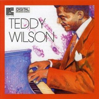 Teddy Wilson on piano