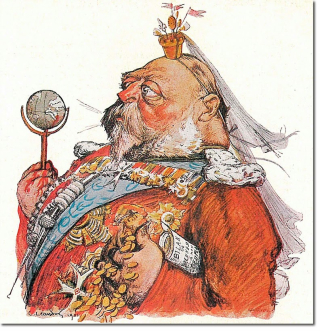 King edward vii c 1905