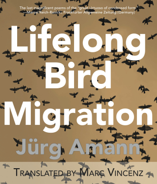 Lifelong Bird Migration Cover