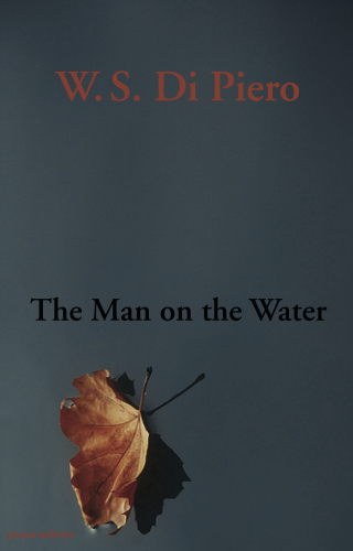 Man on the Water Cover