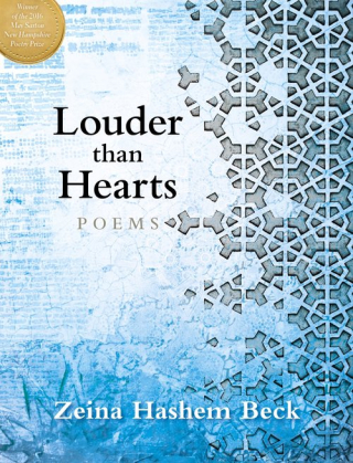 & Is There a Bridge Where the Displaced Go After They're Gone?: Dante Di Stefano Reviews Zeina Hashem Beck's Louder than Hearts