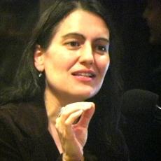 BEDIKIAN author photo