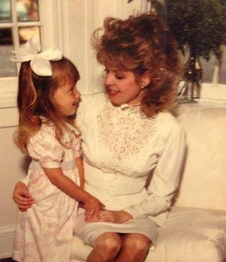 Jess&Mom