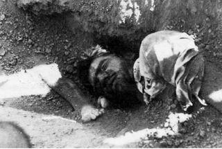 Khavaran-massacre