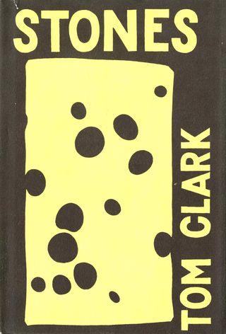 Cover -- Tom Clark