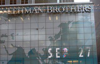 Lehman Briothers