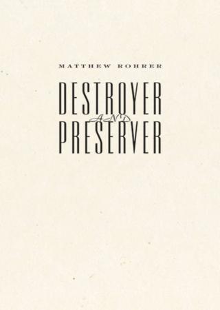 Matthew Rohrer