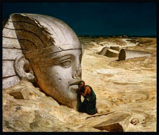 Listening to the sphinx  1