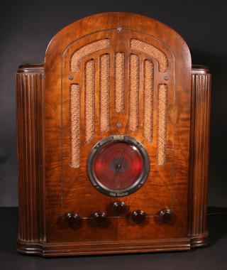 Radio 1934