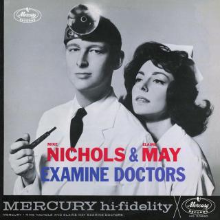 Nichols may