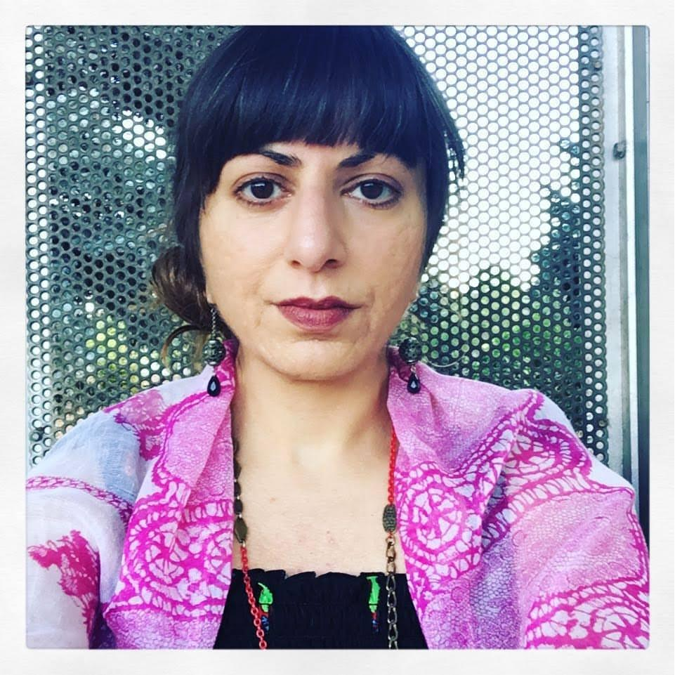 Ana Risueño Bajo La Piel the best american poetry: latina/o poets