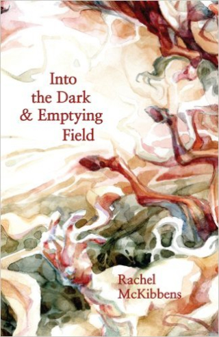 MCKIBBENS in the dark and emptying field