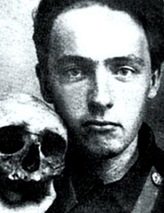 KhlebnikovSkull