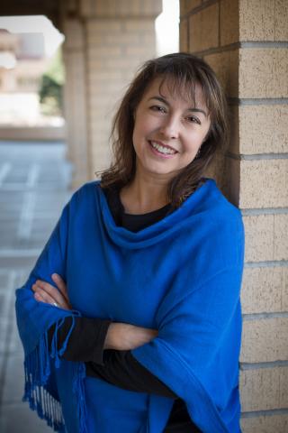 MELENDEZ KELSON author photo