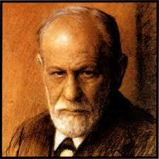 Freud glare