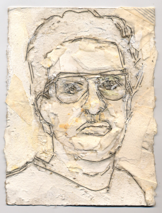 Elio Schneeman by Pamela Lawton