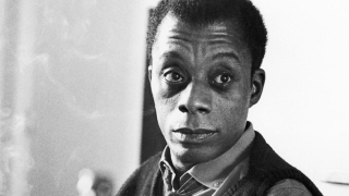 James-baldwin---troubled-childhood