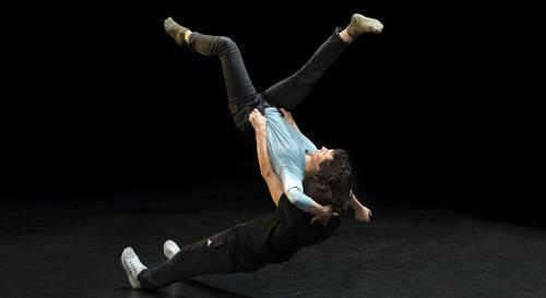 GravityVERTIKAbyLaurent Philippe