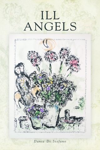 ANGELS CHAGALL NEW 2