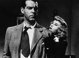 Double Indeminity still