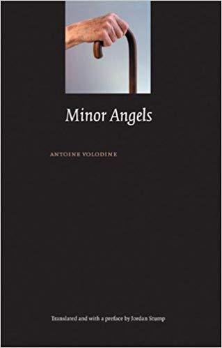 MinorAngels