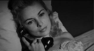 Janet Leigh Touch of Evil