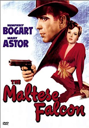 The Maltese Falcon3