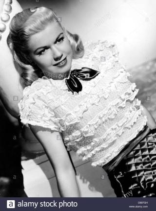 Doris Day 1948